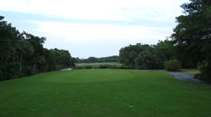 Sanibel golf